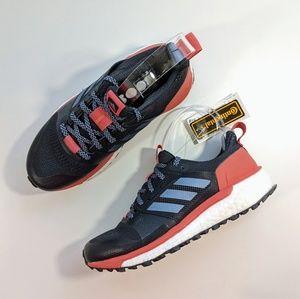 Adidas Supernova Trail Women's Running Sneaker 5.5